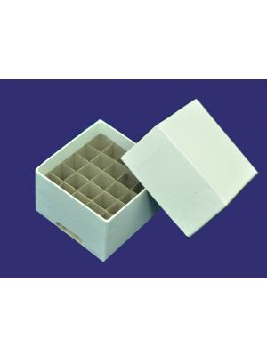 50mm Mini Cardboard Boxes with dividers